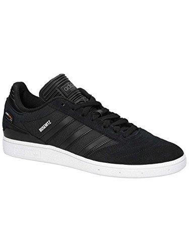 000 Negro Negbas Busenitz Deporte de Adidas Hombre Ftwbla para Zapatillas Negbas qwYf7nvx0n