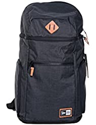 New Era Cap Protector Pack Backpack - Heather Black