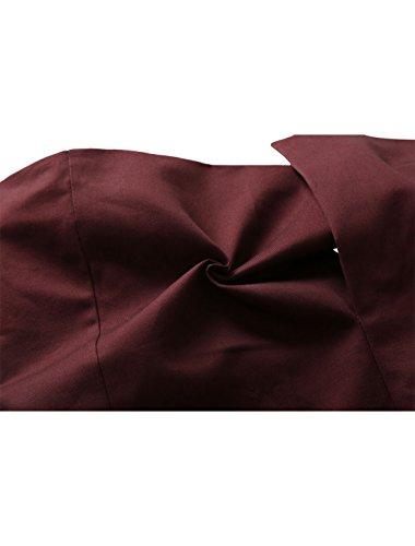 Allegra Centro Burgundy Bavero Retro Prima Giacca Un K Di Bottone Qualità vent Uomo rqrRa