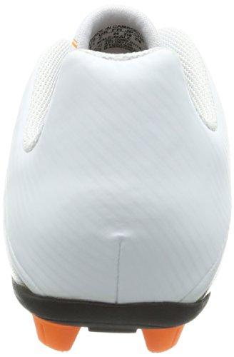 adidas Performance Predito Lz Trx Hg J D67120 Unisex - Kinder Sportschuhe - Fußball Weiß (RUNNING WHITE FTW / EARTH GREEN S13 / SOLAR ZEST)