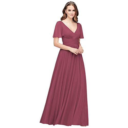 See the TOP 10 Best<br>Purple Wedding Dresses Davids Bridal