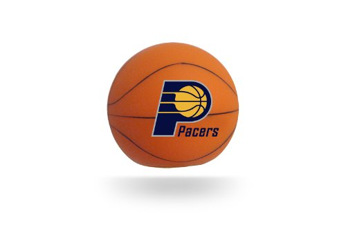 Indianapolis Pacers NBA Team Logo Antenna Topper