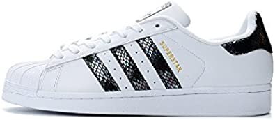 adidas Superstar Sneakers Womens Hit Model