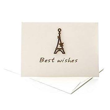 Greetingcadr Teachers Jour Carte De Voeux Visite Bndiction Message Avec Enveloppe En
