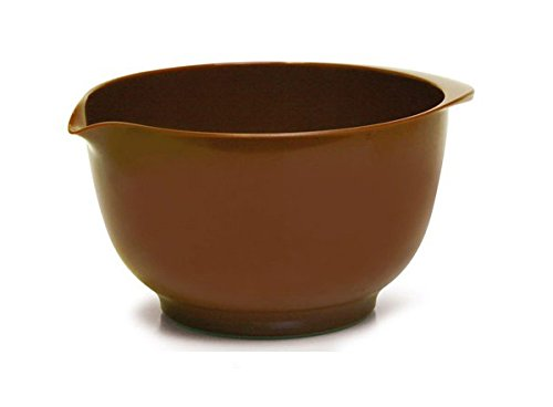 Rosti Margrethe 2.0 Litre Mixing Bowl, Brown