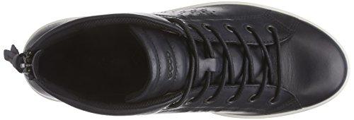 Ecco FARA Damen Sneaker Schwarz (Black 2001)