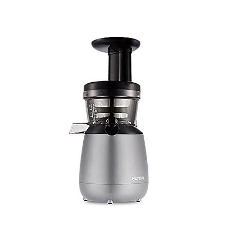 Hurom HP-IIE12 Juice Extractor, 150 W, Plastic, Acero Inoxidable ...