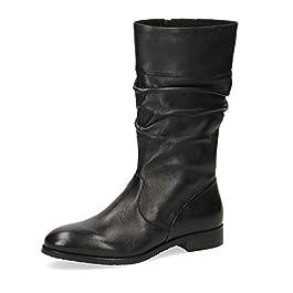 CAPRICE Evie Womens Calf Length Boots