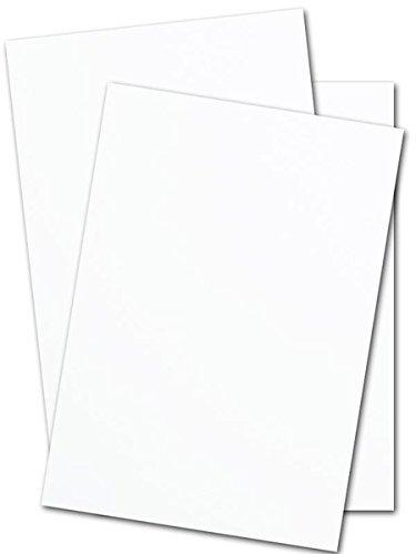 - White ACCENT OPAQUE Digital Text 60LB TEXT 60 lb 8.5