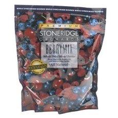 Stoneridge Orchards B30679 Stoneridge Dried Berry Mix  6X5oz