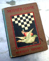 Mother Goose's Nursery Rhymes, Classic Nursery Rhymes