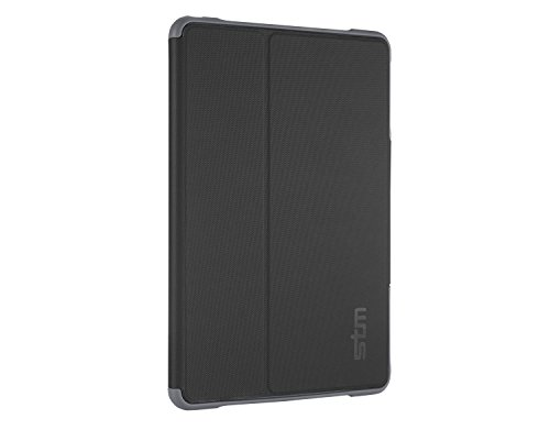 Stm Dux Rugged Case For Ipad Air 2 Black Stm 222 066jy