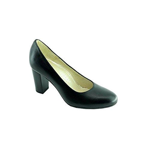 C Escarpins d'Hotesses Marignane noir Noir 8wapp0xqP