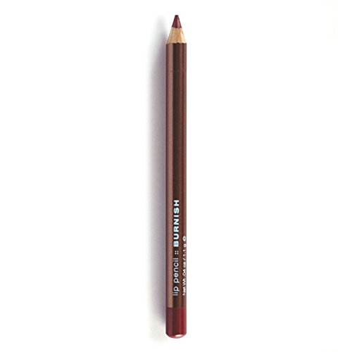 MINERAL FUSION Lip liner pencil burnish by mineral fusion, 0.04 oz, 0.04 Ounce