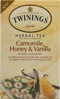 Herbal Vanilla Tea - 4