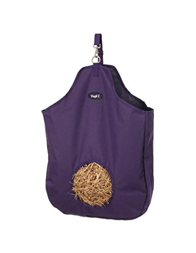 Tote Hay Bag - Tough-1 Tough Nylon Tote Hay Bag