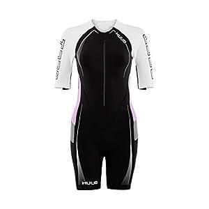 Huub Anemoi Aero Womens Ladies Tri Suit Triathlon Open Water Swimming Size XS-XL