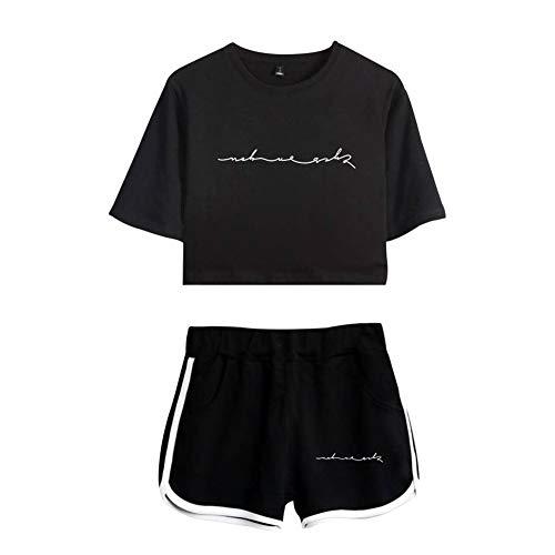 Got7 xxl Comfort Donna Fresco Dolce Ctooo Pantaloncini shirt Xs E 02 Svago T XxwYP