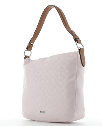 JOOP! DINA Hobo-Bag Nylon Handtasche Pink wFppiIO