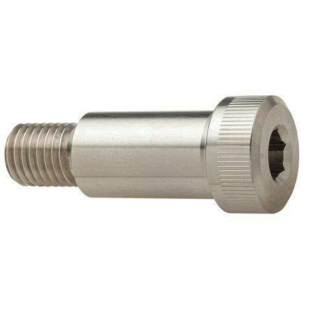 Shoulder Screw 5/16''X5'' 1/4-20 ZORO SELECT STR60151C80 K16840.