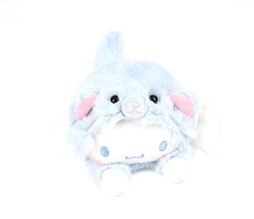 Cinnamoroll Plush Mascot: Kitten