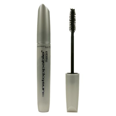 Maybelline Unstoppable Mascara Very Black #701