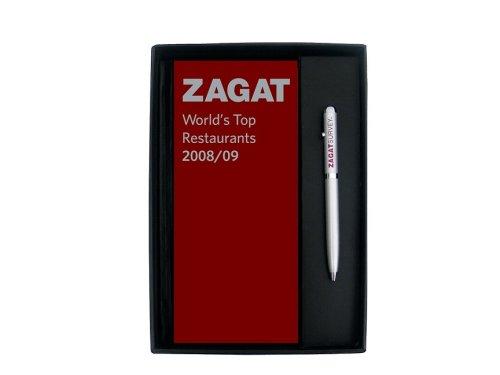 Download 2008-09 World's Top Restaurants (ZAGAT Top Guides) ebook