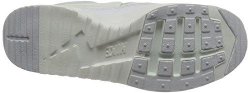 Nike 848279-100 - Zapatillas de deporte Mujer Blanco (Summit White / Summit White / Summit White)