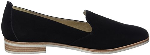 Tamaris Damen 24208 Slipper Schwarz (Black 001)