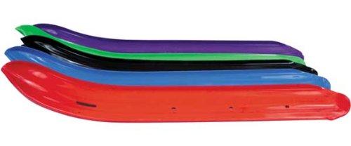 Sno-Stuff SnoStuff 501-201 SKI Skins Black Polaris