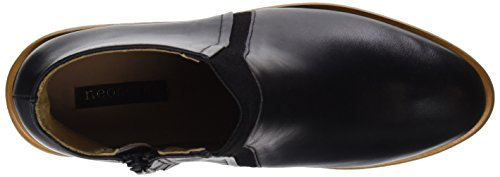 Classiques Restored Bottes S537 Neosens Cynthia Skin Femme Ebony Noir Ebony fSPwUY