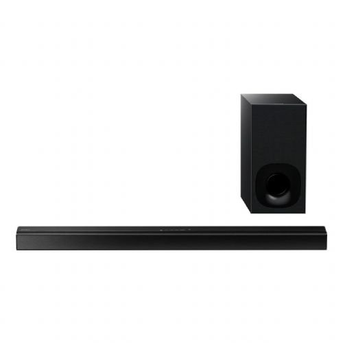Sony HTCT180 2.1 Channel Sound Bar with Wireless Subwoofer Soundbar Home Speaker, Set of 1, Black Sony Electronics Inc. HT-CT180