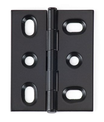 Cliffside Black Hinges - 4