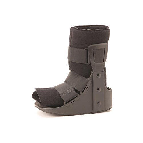 FX Pro Walker Low Boot in Classic Black Size: Small by Darco International