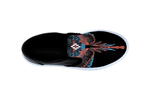 MARCELO BURLON CWIA001 Wings Scarpa Uomo Mens Shoes