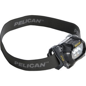 Pelican Progear LED Headlight