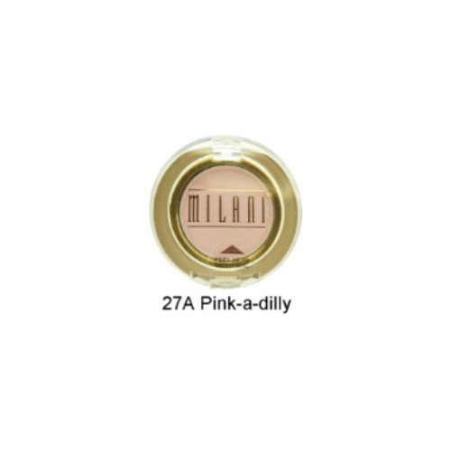 Milani Eye Shadow- Pink-a-Dilly