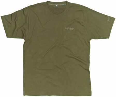 CARP FISHING CLOTHING TEE SHIRT
