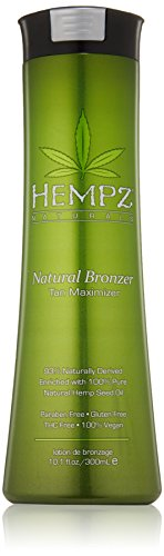 Hempz Natural Bronzer