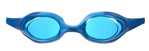 Arena Oculos Infantil Spider Jr Lente Azul Escura, Azul