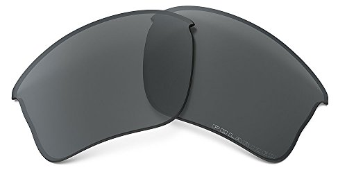 ea423126ef2 Oakley Flak Jacket XLJ Polarized Replacement Lenses