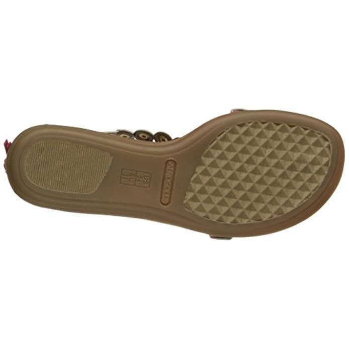 Aerosoles Chlassified Pelle Sintetica Sandalo Gladiatore