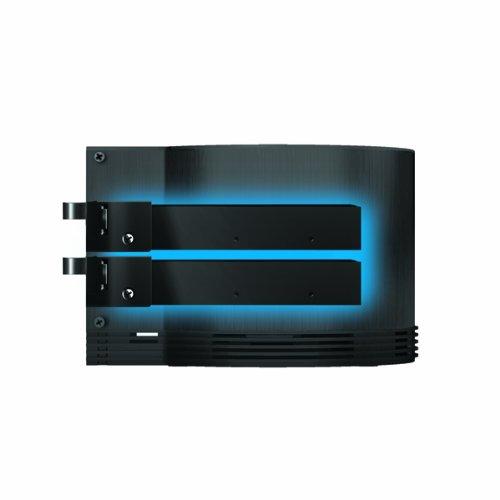 Vantec NST-620S3R-BK JMicron HW RAID Manager Treiber Windows 10