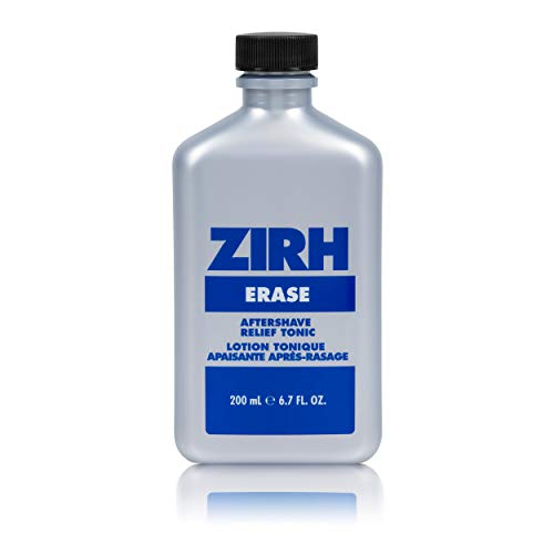 Zirh Erase Aftershave Relief Tonic, 6.7 Fl Oz