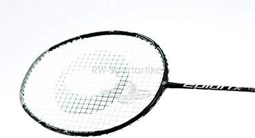 Oliver Badminton Schl/äger Eplon 9.1. Spitzenklasse f/ür Allroundspieler mit Profibesaitung