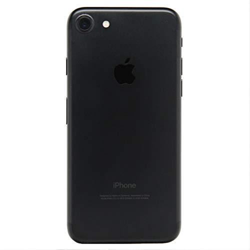 Apple iPhone 7, 32GB, Black – Fully Unlocked (Renewed)