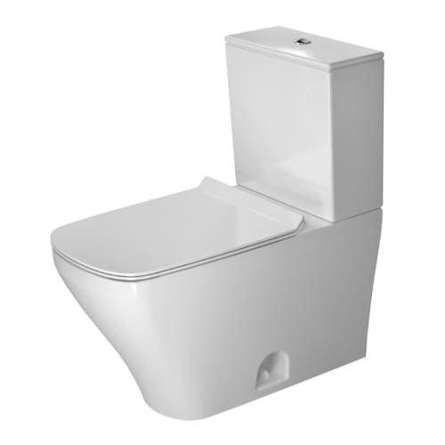 Duravit Toilet Bowl - Duravit 2225090092 Toilet Bowl Wall Mounted Starck 3