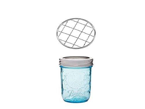 1 piece ball jar lids - 3