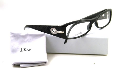 d88d79b1ba0 Christian Dior CD 3185 Eyeglasses CD3185 Black D28 Optical Frame  Amazon.co. uk  Clothing