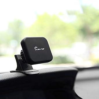 Sumitap Universal Magnetische Handyhalterung Magnetische Autohalterung Handyhalterung Elektronik